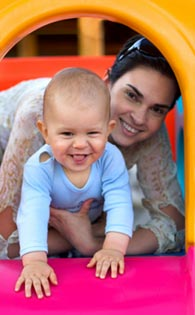Early Sprouts -- An Early Intervention Program Providing Services for Infants and Toddlers with Special Needs, Park Slope, Brooklyn, New York